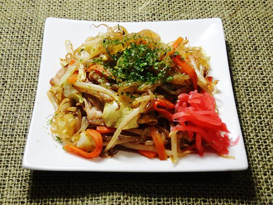 Shirataki Noodles Japanese Health-Food: 3 Miracle Recipes - Diet Slism