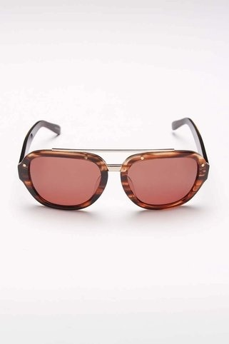 Tortoise blush glasses