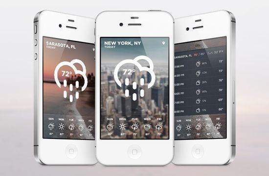 #app #UI #interface #design #UX