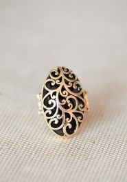 Classy & Cute Vintage Inspired Jewelry