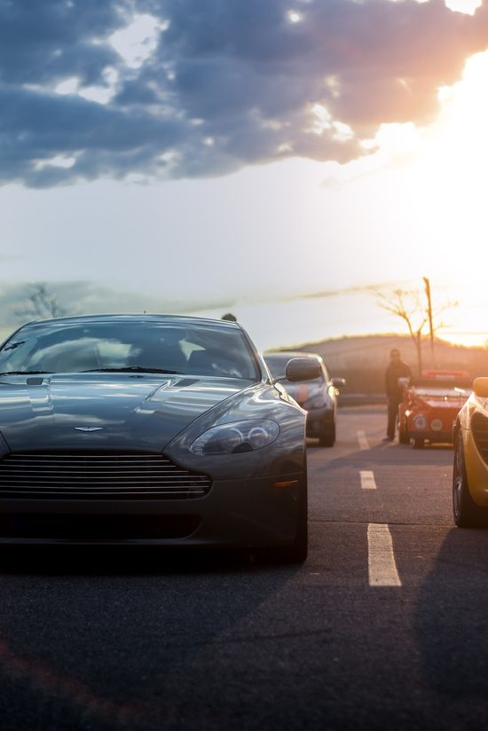 Gorgeous Aston Martin Vantage. For your chance to win an amazing supercar experience simply click on this #AstonMartin
