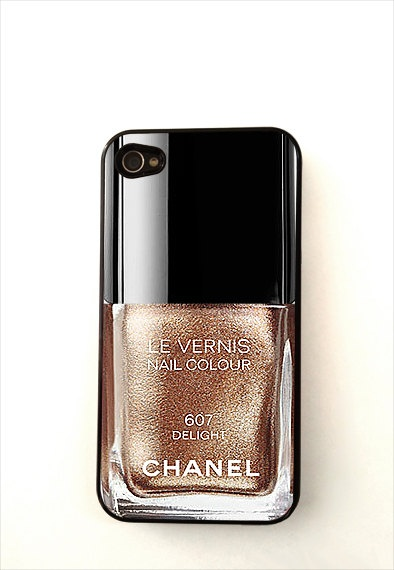 CHANEL iphone case iPhone 4 / 4S Case iPhone 5 Case by StyleCase, $100.00