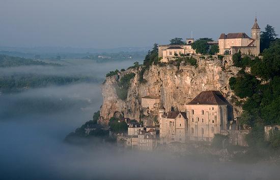 Dordogne. South West France