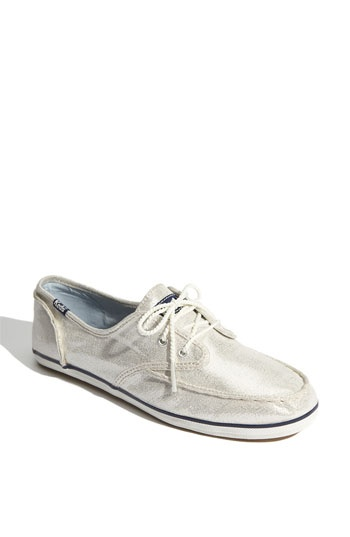 Keds® 'Champion Skipper - Metallic' Sneaker