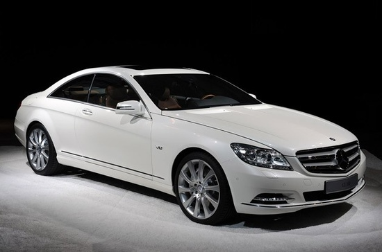 Classic Luxury Cars: A Comparison Of The Top Four For 2013