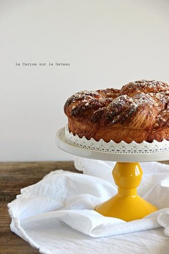 brioche003 swedish cinnamon buns