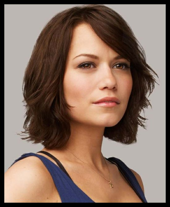 bethany galeotti hair color and cut