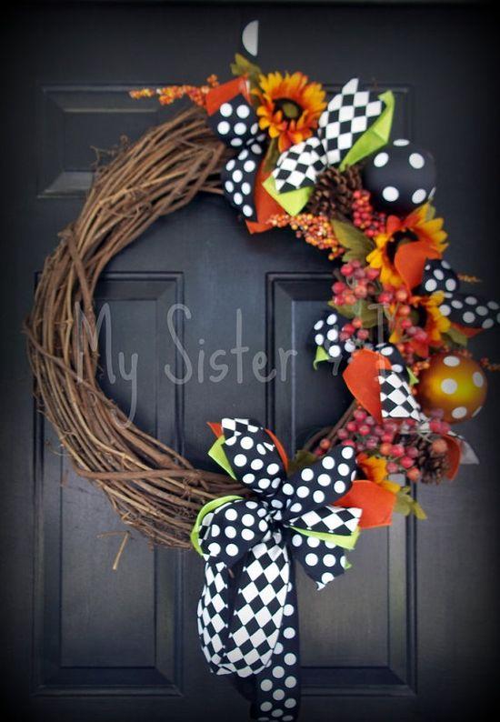 wreath :)