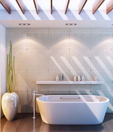 7 essential bathroom design tips