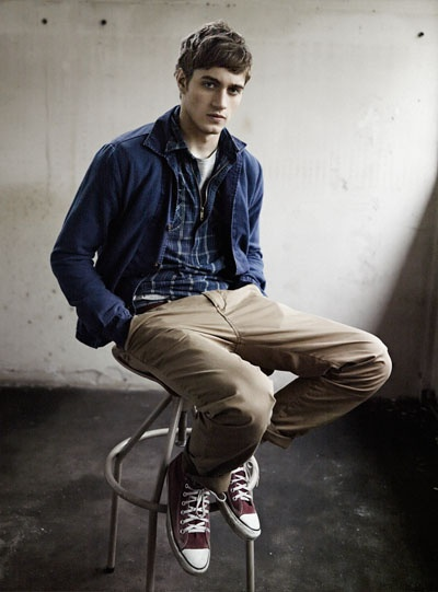 from Scotch and Soda
