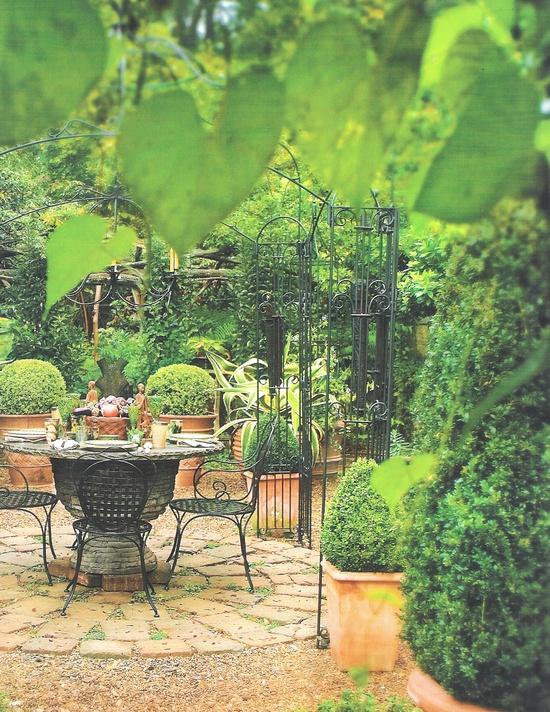Garden Design Ryan Gainey