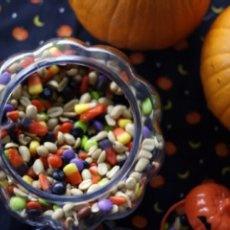 Halloween Snack Mix!