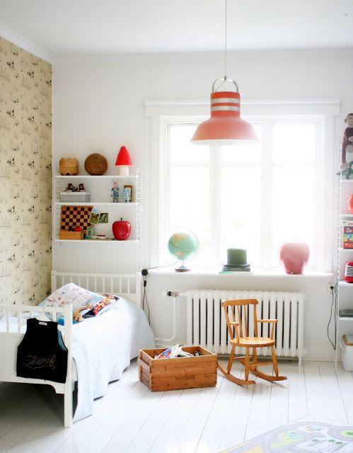 How sweet!! #nursery #baby #decor #room
