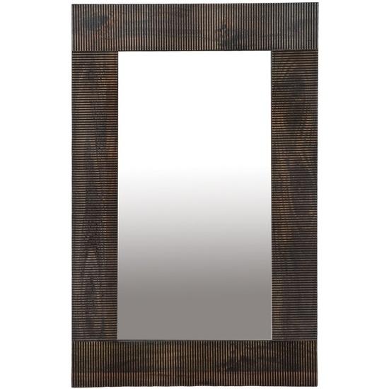 Congo Wall Mirror