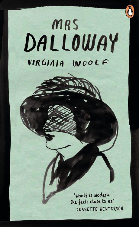 Book cover art for Penguin