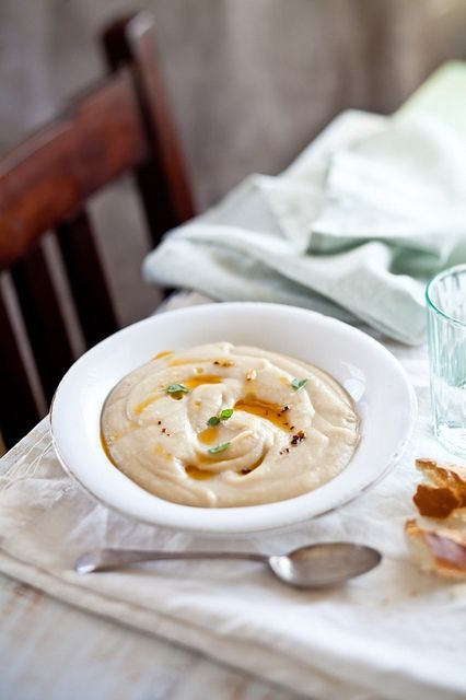 Vegetable Soup by tartelette, via Flickr