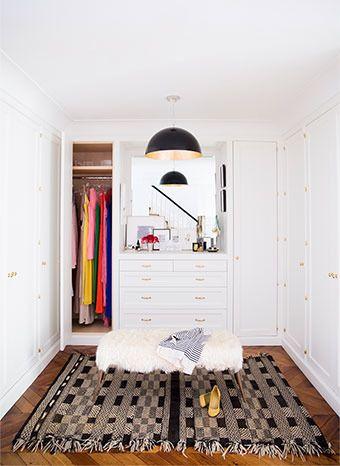 interior design by Ali Cayne