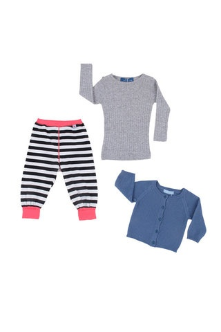 great basics for baby