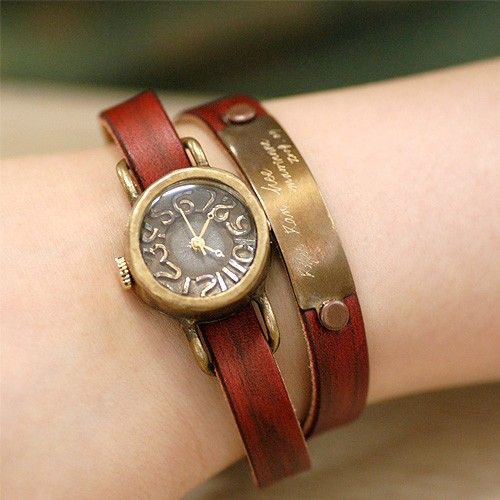 Love the Watch!