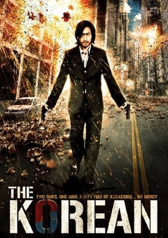 The Korean(2008) - Click on the photo to watch the film online