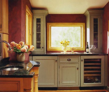 Nice Kitchen Design photos
