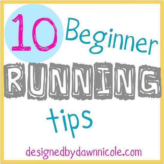 10 Beginner Running #Workout Exercises