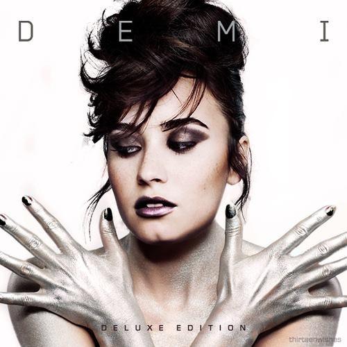 Demi Lovato ?