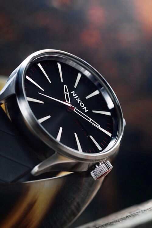 Nixon Mens Watch