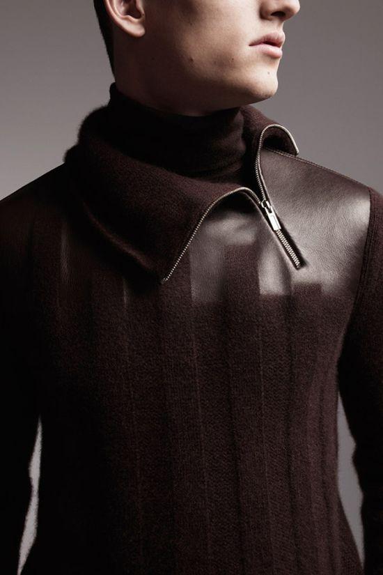 Wow - Hermès 2012 Fall/Winter.
