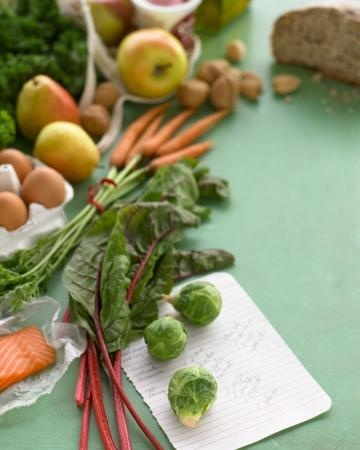10 tips for saving money on groceries.