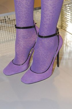 Kate Spade F/W 2013 Fashion Shoes