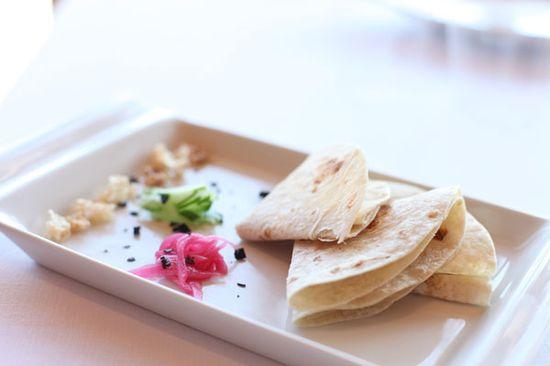 Handmade Tortillas Recipe