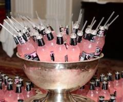 Cute bachelorette party idea YES