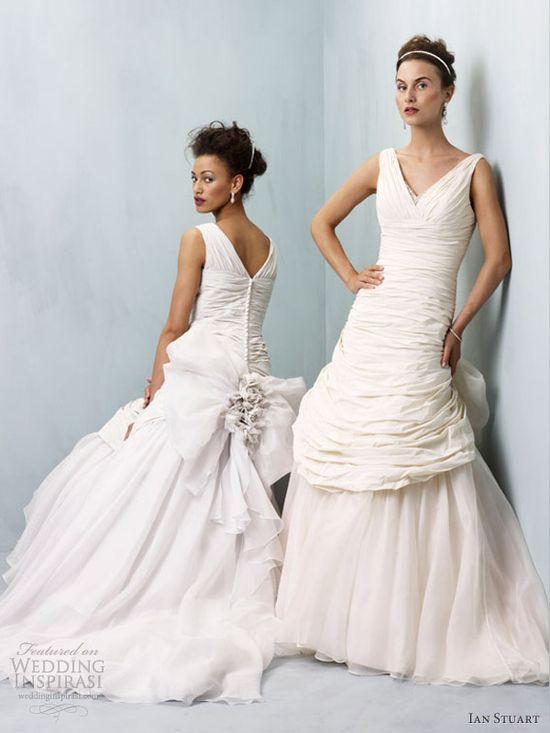 ian stuart bridal 2013 supernova serenade gown