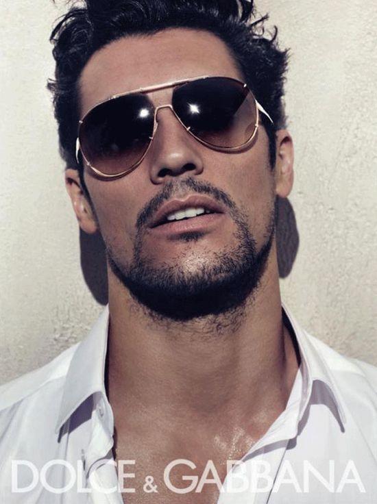 #Designer #Sunglasses for #Men Spring/Summer #2013 #dolcegabbana #guys