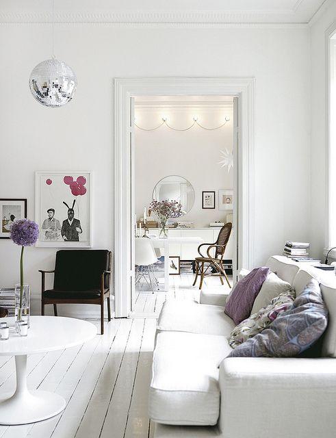 pure white emma by AMM blog, via Flickr