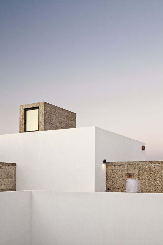 #architecture #minimalism #modern #exterior #design