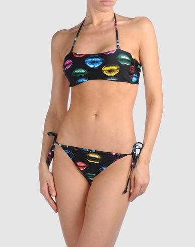 bikini model 2012