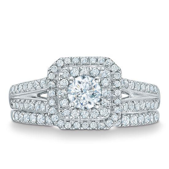 The Celebration Diamond Collection