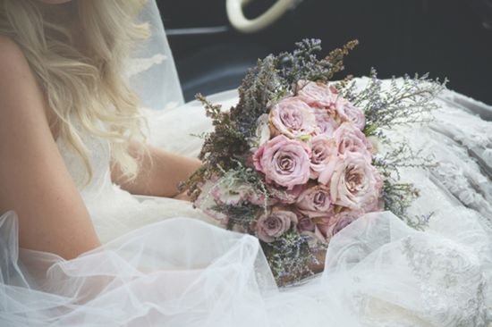 Victorian Vintage Style South African Wedding at a Flour Mill