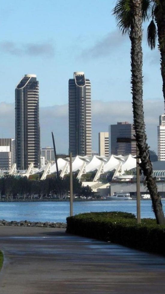 San Diego, California, USA  2012