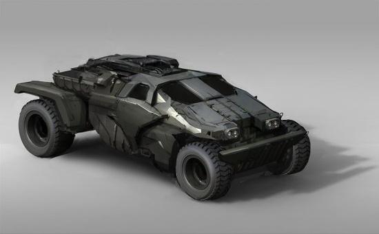 vehicle design 5
