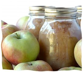 Traditional Applesauce - Kosher Recipes & Cooking