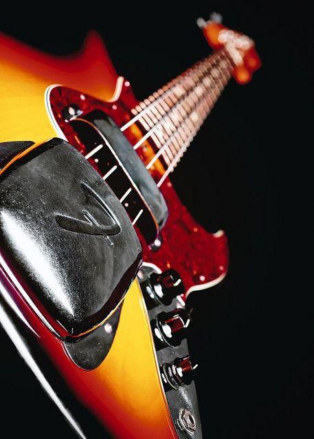 Fender Jazz Bass - Piot via Flickr