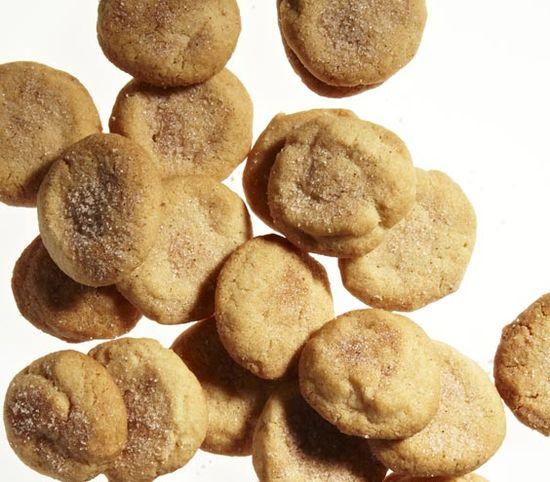 50 Easy Christmas Cookies