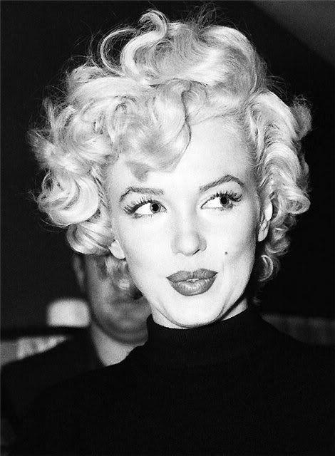 #Marilyn Monroe. .