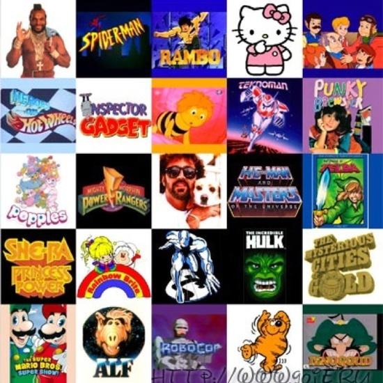80's cartoons were the best