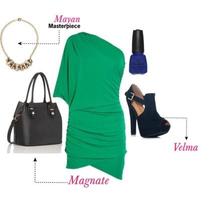 Magnate tote #handbags