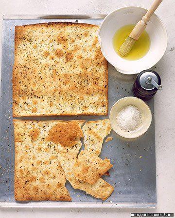 Lavish Crisps Recipe- Under 30 Minutes!
