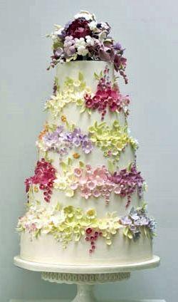 ? Wedding cake ?
